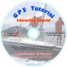 GPS Navigation Tutor CD.