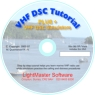 VHF DSC Radio Tutor Plus Simulator CD.