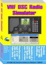 VHF Radio Simulator CD