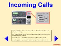 Learning to handle incoming VHF DSC Alerts with Radio Tutorial.