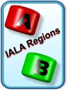 IALA Regions A & B show differences in buoyage around the world.