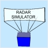 Radar Simulator Demo Video.